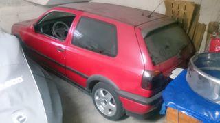 Volkswagen VW Golf III GTI