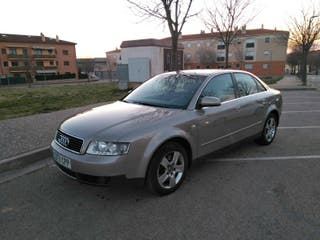 Audi A4 2.5 TDI Automático