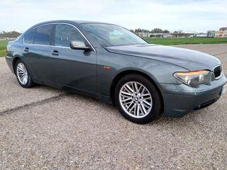 BMW 730D, 218 CV, nacional, 183.000 kms