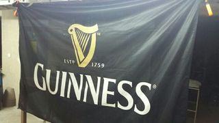 Guinness set.