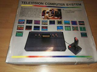 Consola clónica Atari 2600 nueva