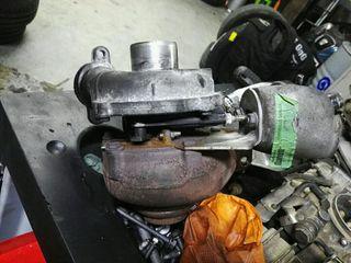 turbo diesel psa