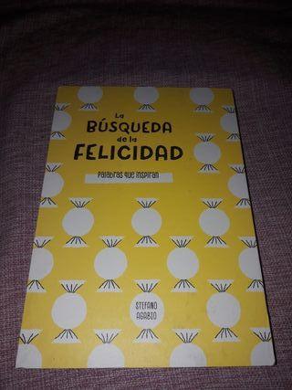 La Busqueda de la Felicidad (Libro). NUEVO