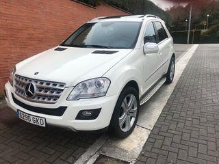 Mercedes-benz Clase Ml 320 cdi 4M