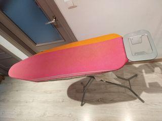 Mesa de plancha