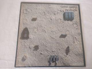 CARLES SANTOS - VOICE TRACKS