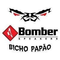 Vendedor de Bomber Audio