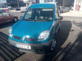 Renault kangu 1.9 65 d 2004 km diésel