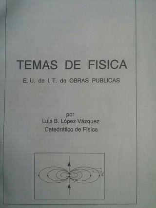 Libro Técnico de Fisica
