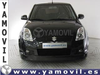 Suzuki Swift 1.3 DDIS GL 3P 69CV