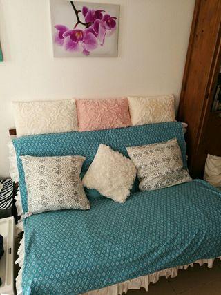 Sofá cama China