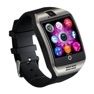 Q18 Reloj pulsera inteligente Bluetooth