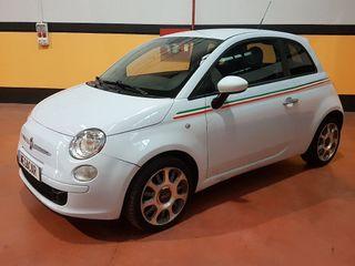 Fiat 500 1.3 jtd 2009
