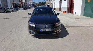 Volkswagen Passat Automatico 2013