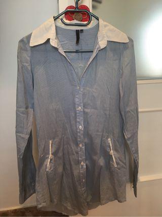 Camisa mujer bershka
