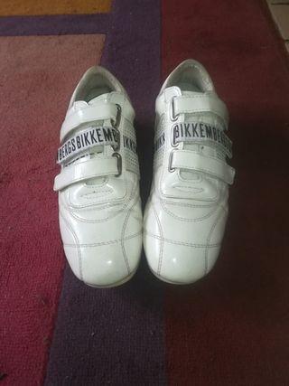 Zapatillas hombre bikkembergs