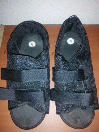 zapatillas ortopedicas
