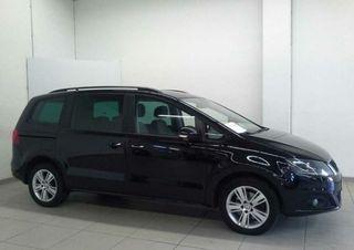 SEAT Alhambra Automatica 2014