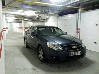 Chevrolet Epica 2.0 2006