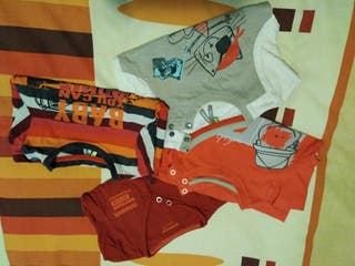 Ropa 18 meses