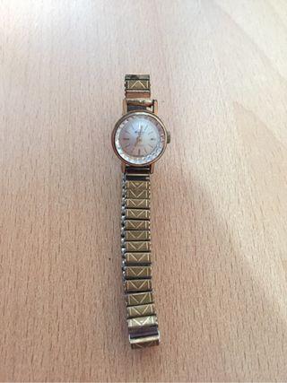 Reloj antiguo Halcon 17 rubis