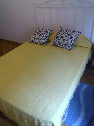 alquiler de habitacion en Benavente
