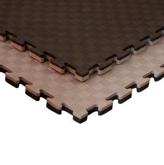 Tatami puzzle 1m x 1m x 25mm