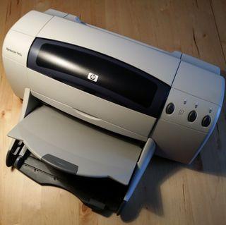 IMPRESORA HP DESKJET 940C