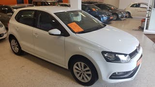 Volkswagen Polo 1.2 Tsi advance 2016 2016