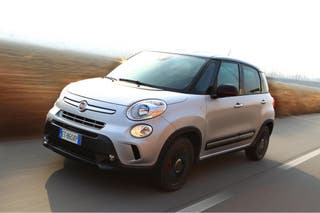 Se vende despieze de fiat 500L