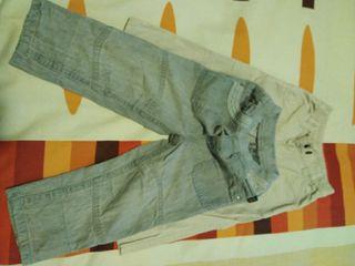 Pantalones 18 meses