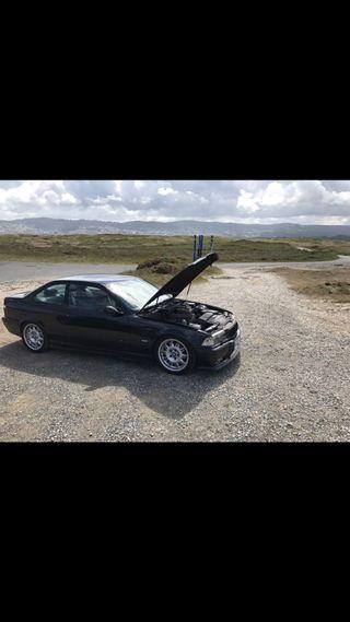 Bmw E36 318is 1997 coupé