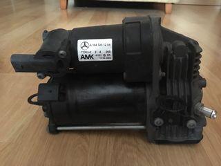 Compresor aire 164w .