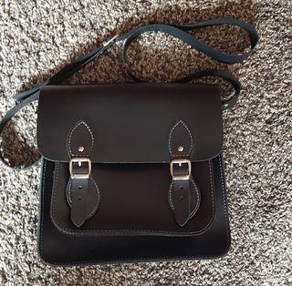 The Cambridge Bag