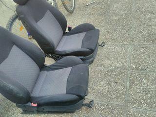 asiento de coche