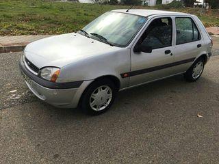 Ford Fiesta 1.3 gasolina...