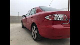 Mazda 6 2.3 sportive