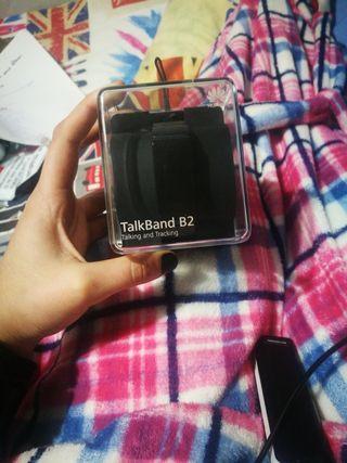 talk band huawei