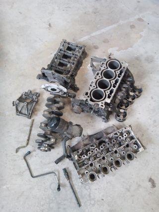 despiece motor 1.4 hdi (8hz)