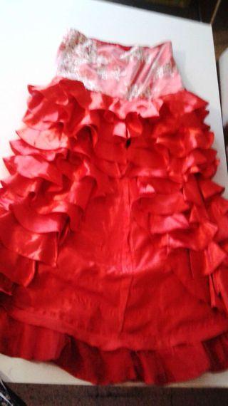 Vestido para boda o celebracion