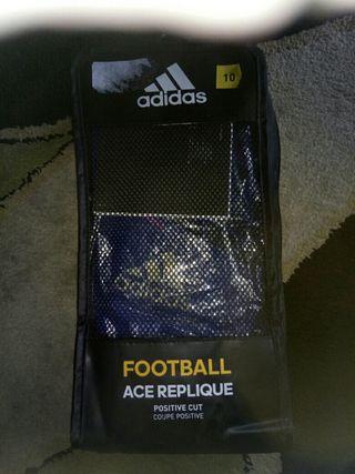 guantes de portero adidas talla 10 nuevos