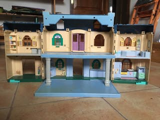 Casa de Sylvanians