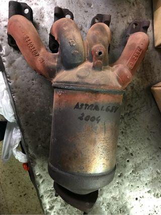 Catalizador Astra 1.6 8v 2004 usado original