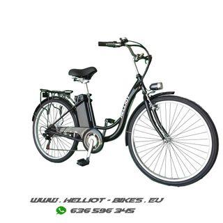 **Bicicleta electrica de paseo Eb01 Nueva**