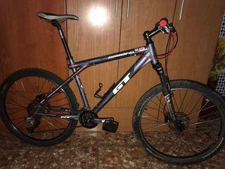 Bici montaña 26