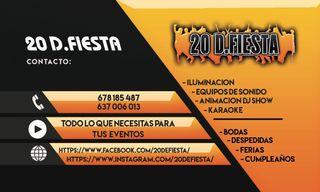 20Dfiesta EVENTOS