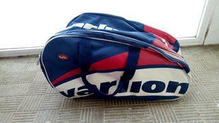saco de tenis
