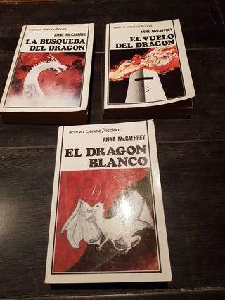 libros ciencia ficción. A 5 euros la unidad.