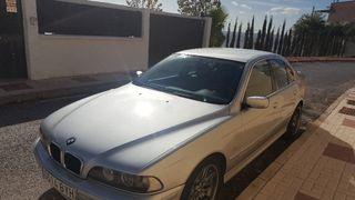 BMW 530d 2002 e39. Revision ITV hecha.