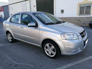 Chevrolet Aveo 1.4 Gasolina 100cv